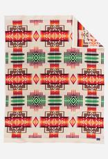 Pendleton Chief Joseph Blanket Robe