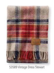 Pendleton Motor Robe Blanket with Carrier