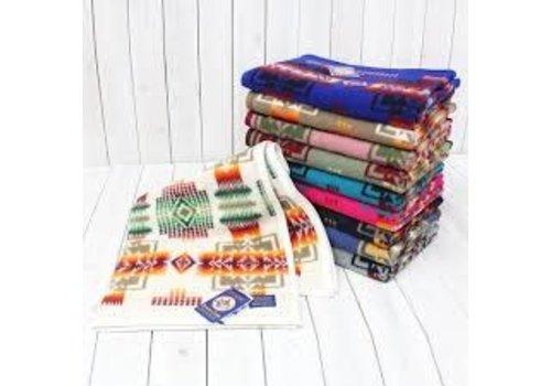Pendleton Pendleton Wool Crib Blanket
