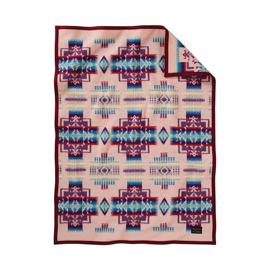 Pendleton Wool Crib Blanket