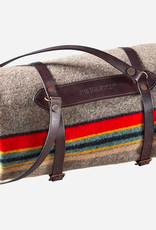 Pendleton Premium Large Leather Carrier
