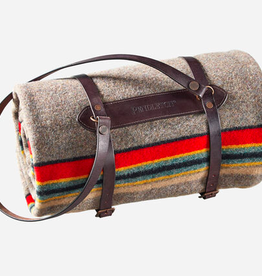 Pendleton Premium Large Leather Carrier