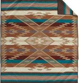 Pendleton Heritage Jacquard Roselyn Begay Blanket
