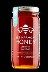 Bee Harmony Bee Harmony Honey Jars