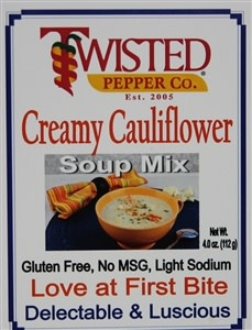 Twisted Pepper Co, Twisted Pepper Co. Soup Mix