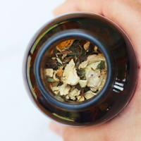 Leaf Logic Wellness Tea