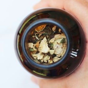 Leaf Logic Wellness Tea Leaf Logic Wellness Tea