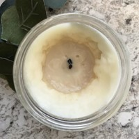 Black Label Soy Candle