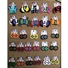 Killasumaq LLC Aida Stenholm Handmade Earrings