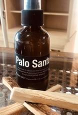 Bungalow 26 Palo Santo Healing Mist