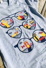 ME Design I See T Shirts