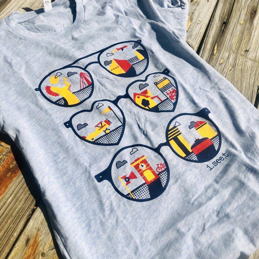 I See T Shirts