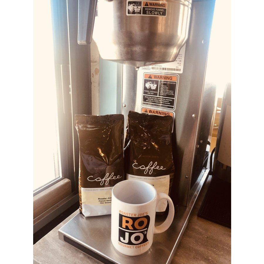 Roaster Joe's Whole Bean Coffee