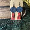 ICTMakers ICT Makers Dangle Earrings