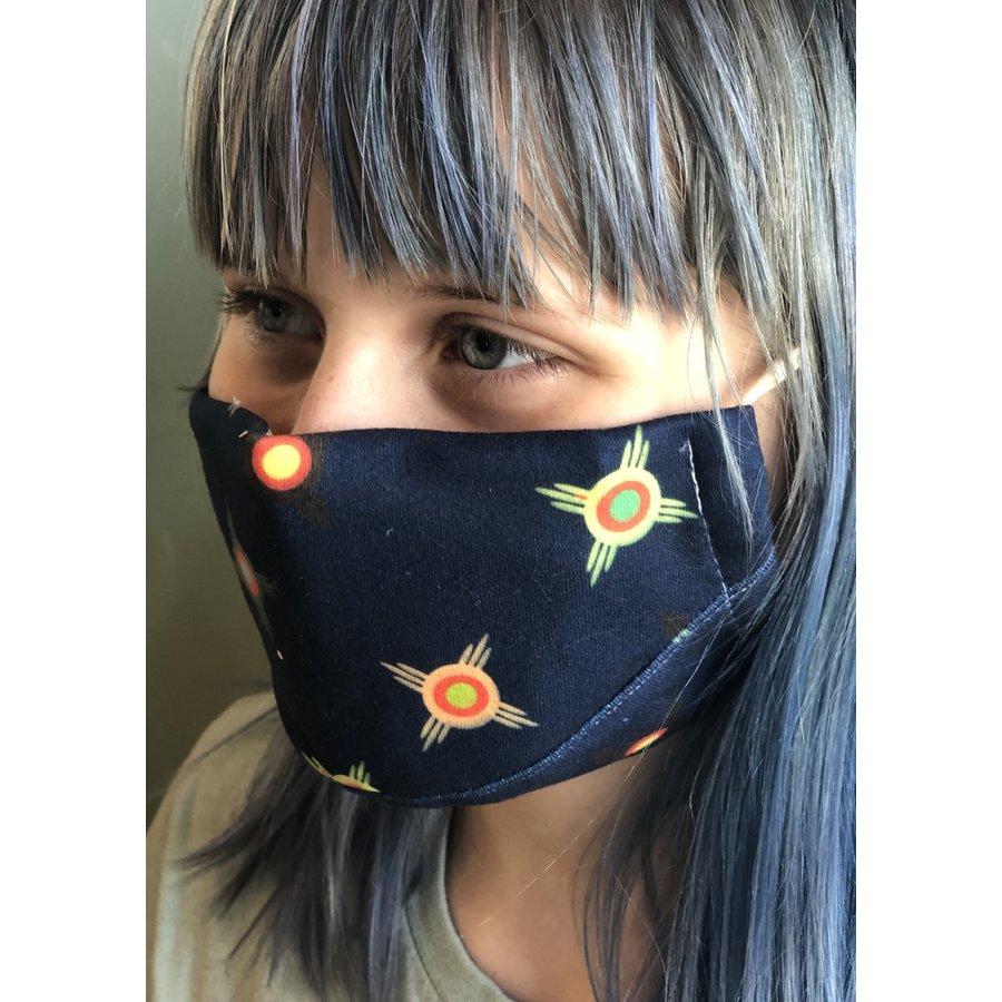 Bella Bonita Face Mask Kids