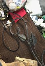 Antique Iron Branch