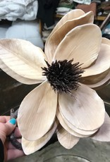 Kalalou Single Stem Brown Flower