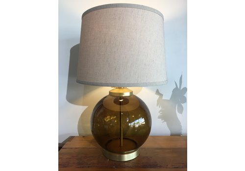 The Workroom Laguna Table Lamp