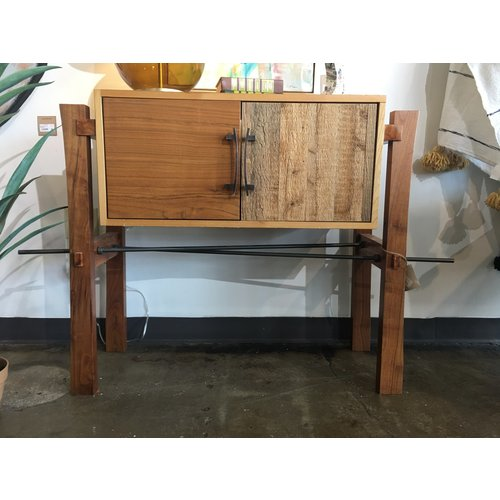 Wichita Cabinet Company Small Side Board