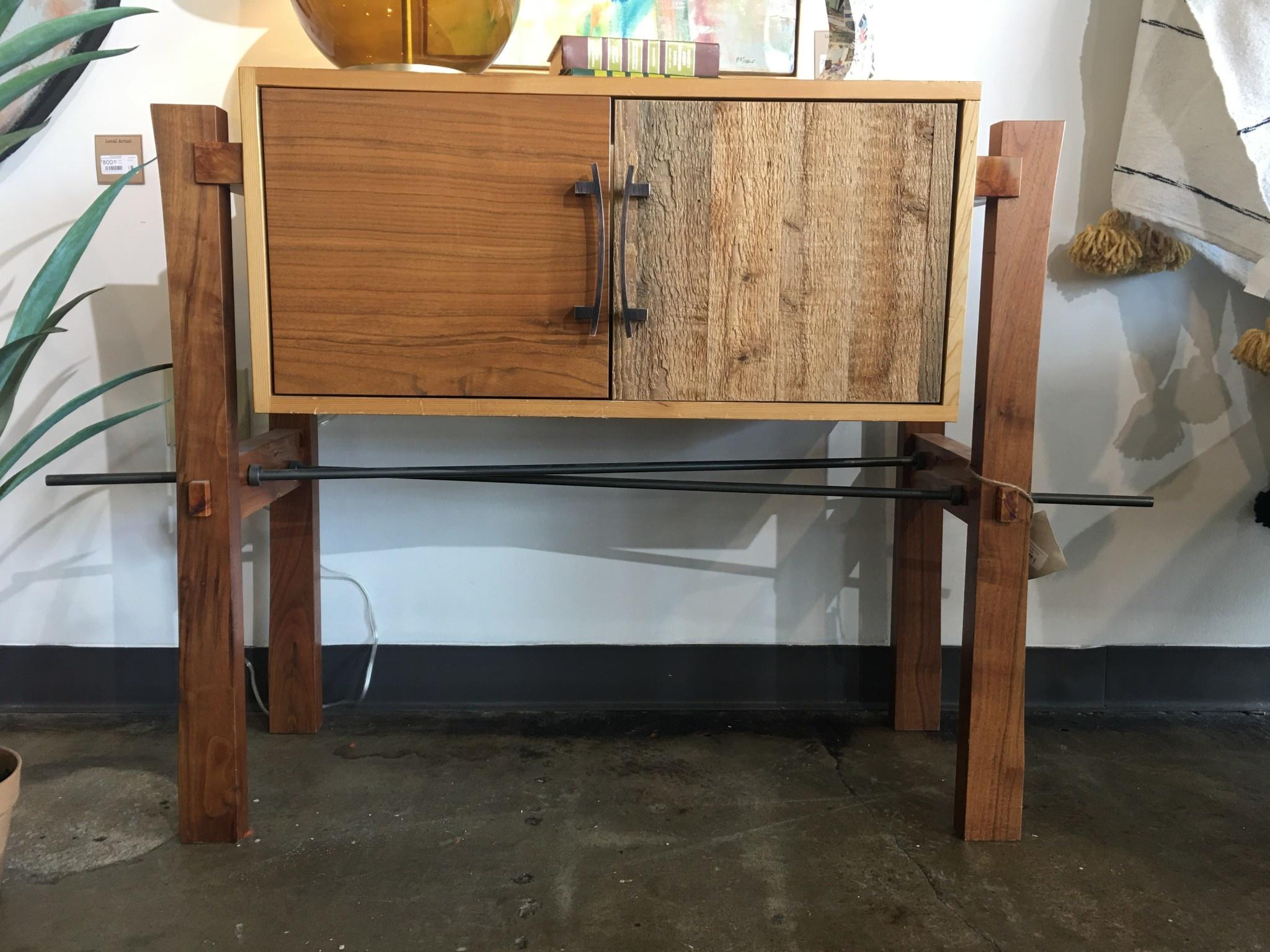 Wichita Cabinet Company Small Side Board