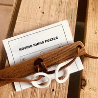 Roving Ring Puzzle