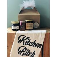 "Gift Bundle ""Kitchen Bitch"""
