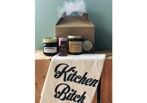 "The Workroom Gift Bundle ""Kitchen Bitch"""