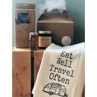 "Gift Bundle ""Travel Lust"""