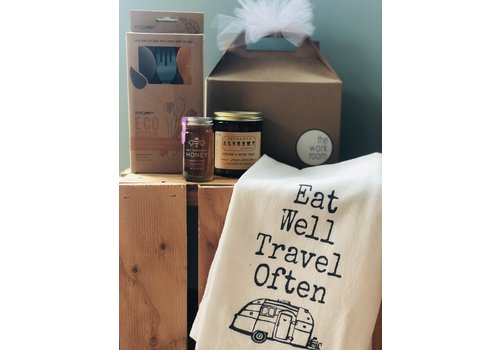 "The Workroom Gift Bundle ""Travel Lust"""