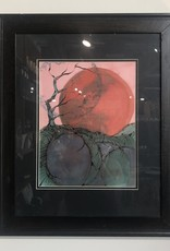 """Sheree Collins """"Blood Moon"""""""