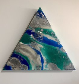 Angie Evans Sterling Island Wall Decor