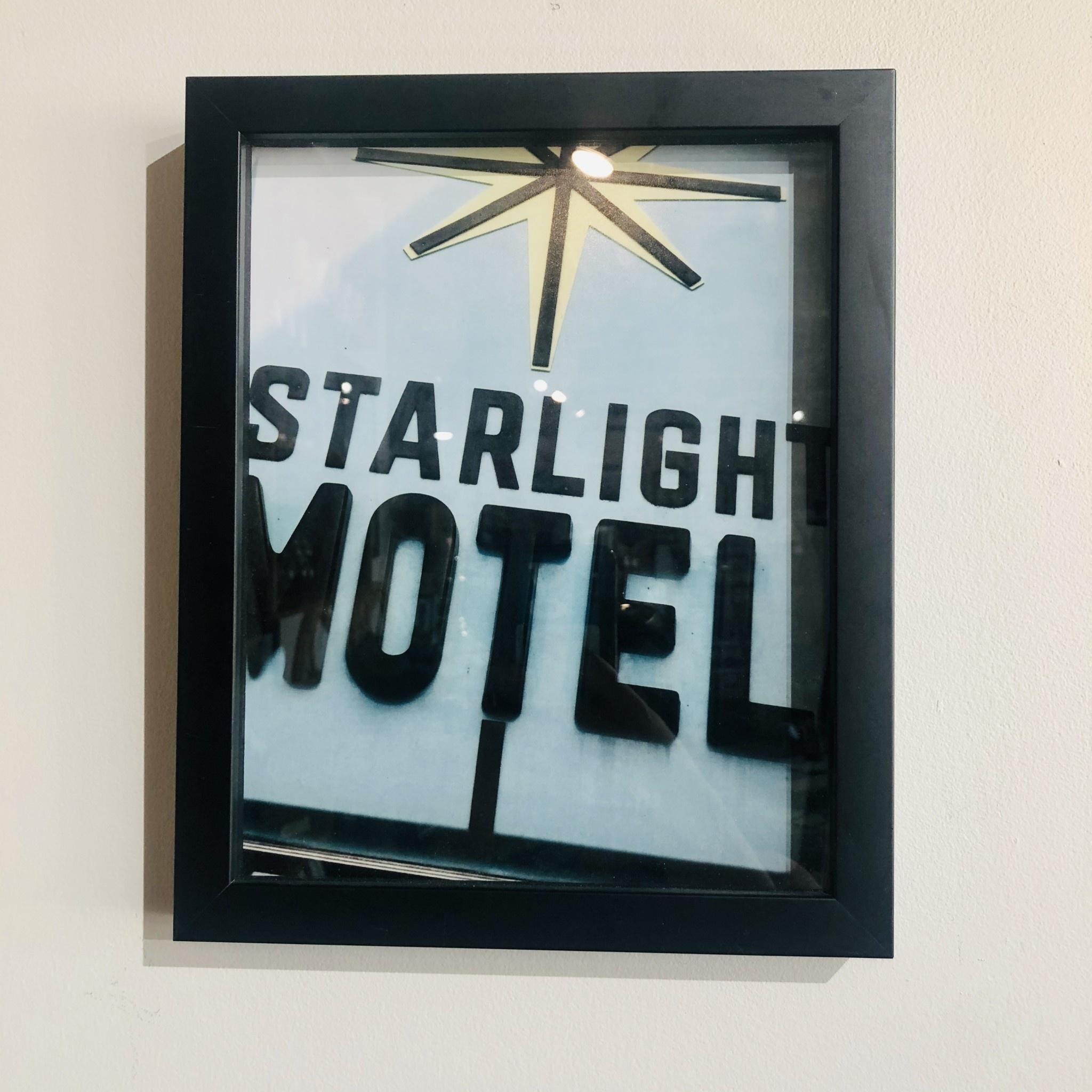 Linda Robinson Motel 10x8