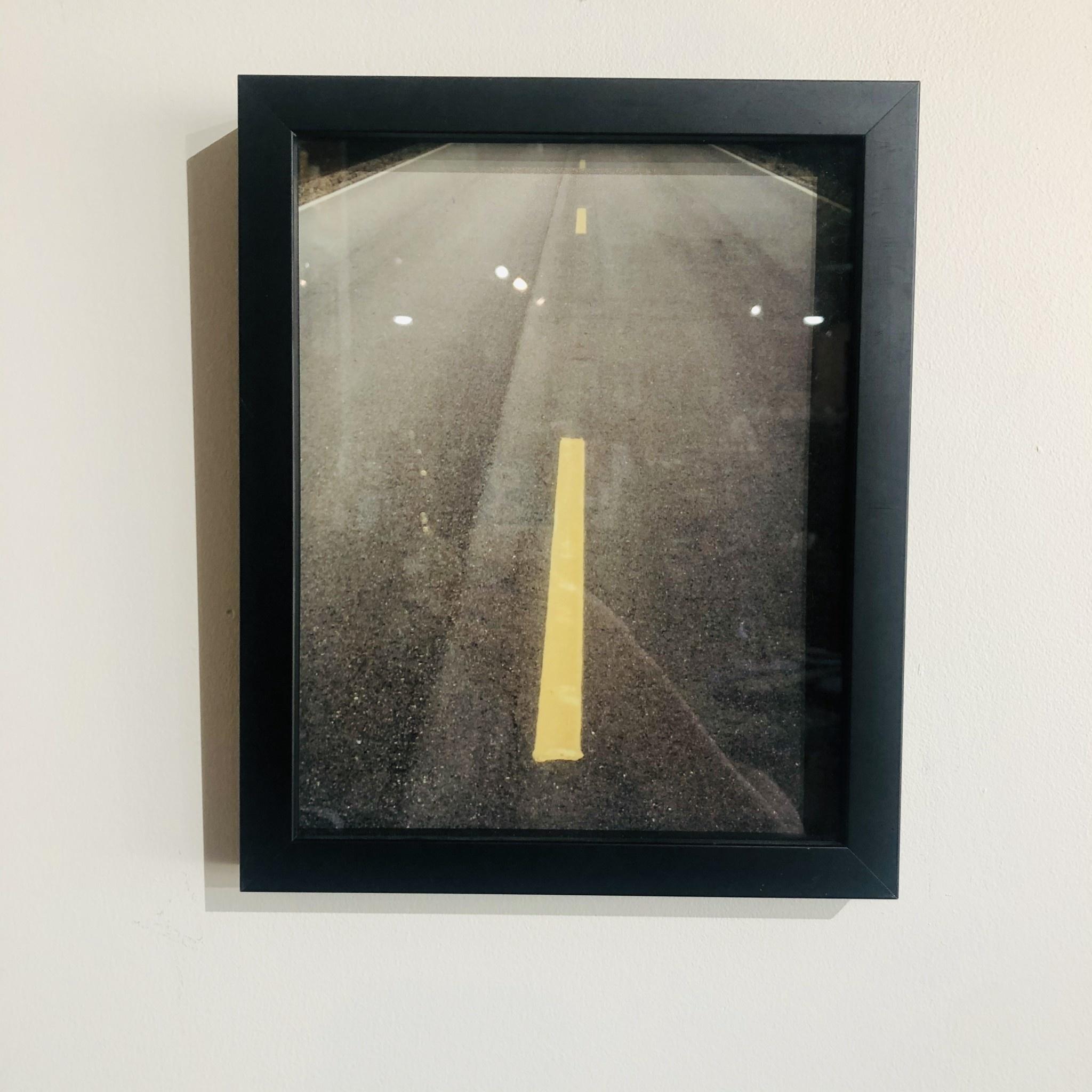 Linda Robinson Wichita Series-Road 10x8