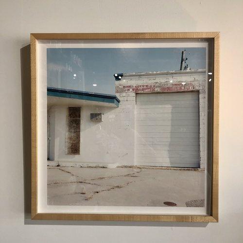 Linda Robinson Driving Series-Garage Overhang 20x20