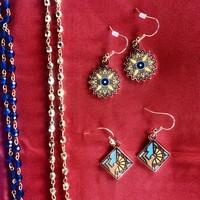 Heartlandia Earrings