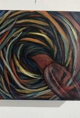 Mika Holtzinger Art Nesting #14 - Set of 2