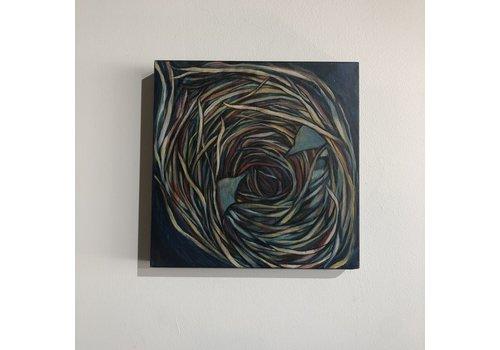Mika Holtzinger Art Nesting #15