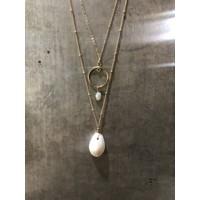 Kozakh Necklace