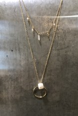 kozakh Kozakh Necklace