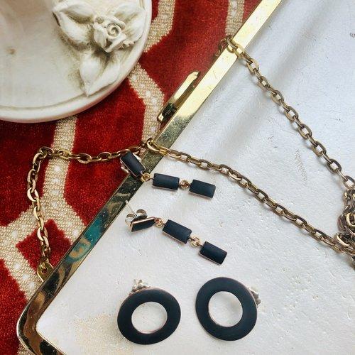 Lindsey Owen Custom Jewelry Lindsey Owen Dangle Earrings