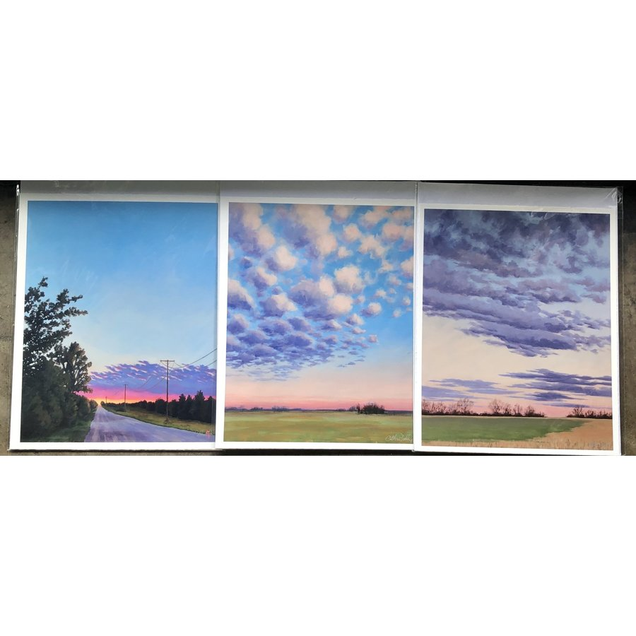 "Catherine Freshley 11""x14"" Print"