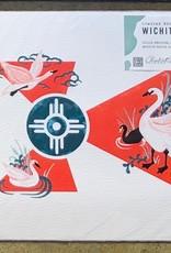 Elisabeth Owens Elisabeth Owens Flag Art Prints
