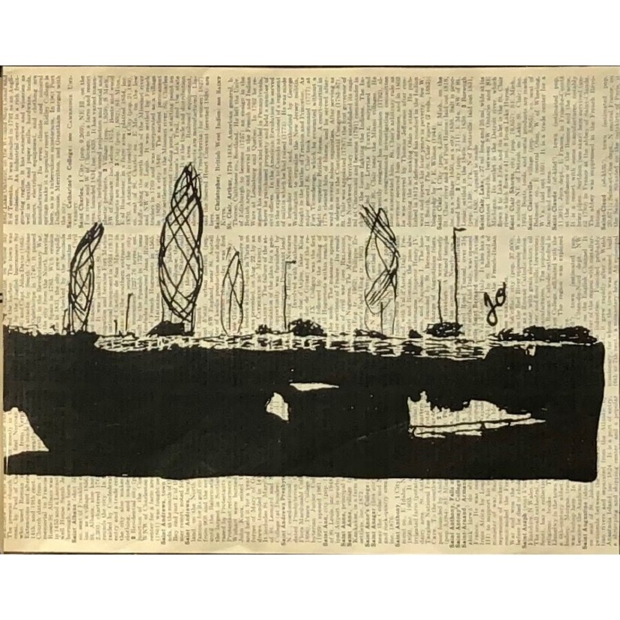 Jo's 8 x 10 prints