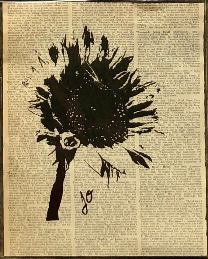 Jo O'Hanlon Jo's 8 x 10 prints