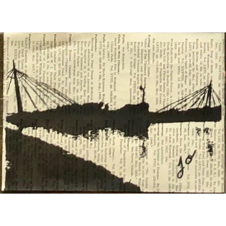 Jo's 5x7 Prints