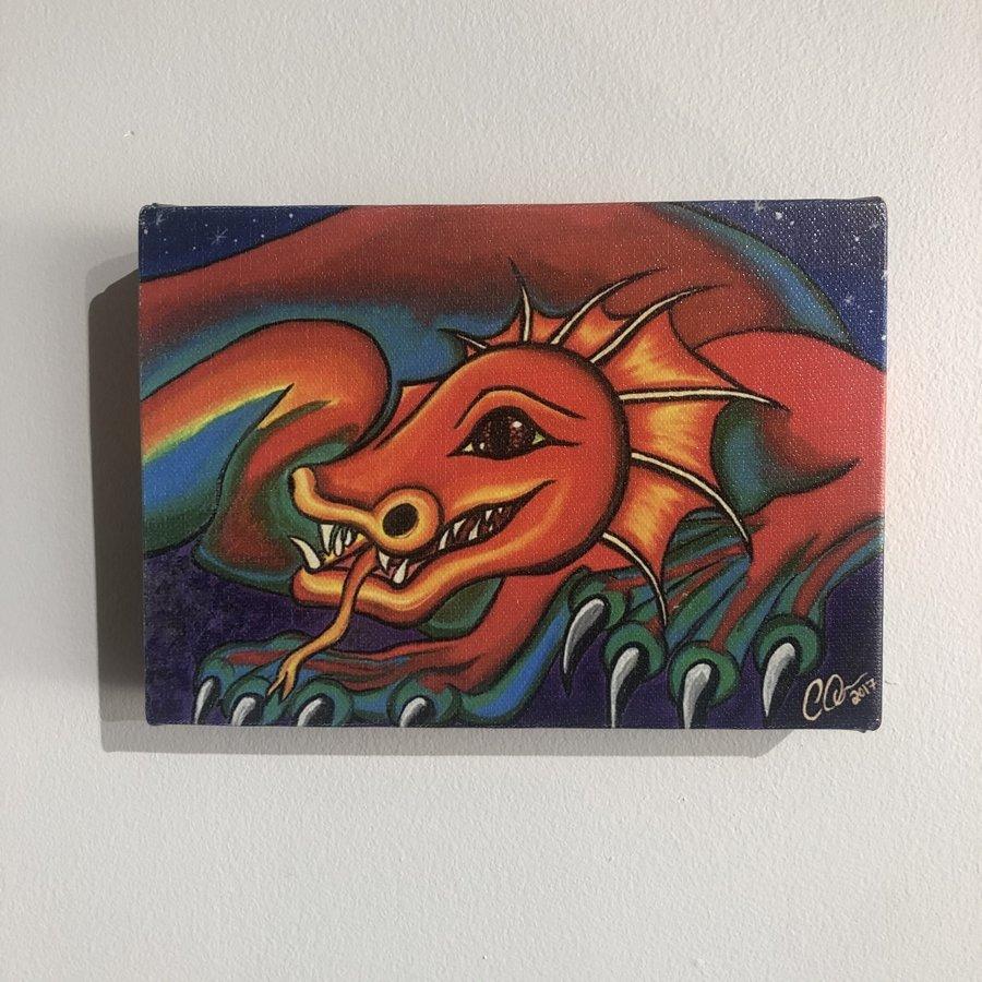 CQ 5x7 Artworks