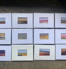 Carey Hobart Textile Landscape