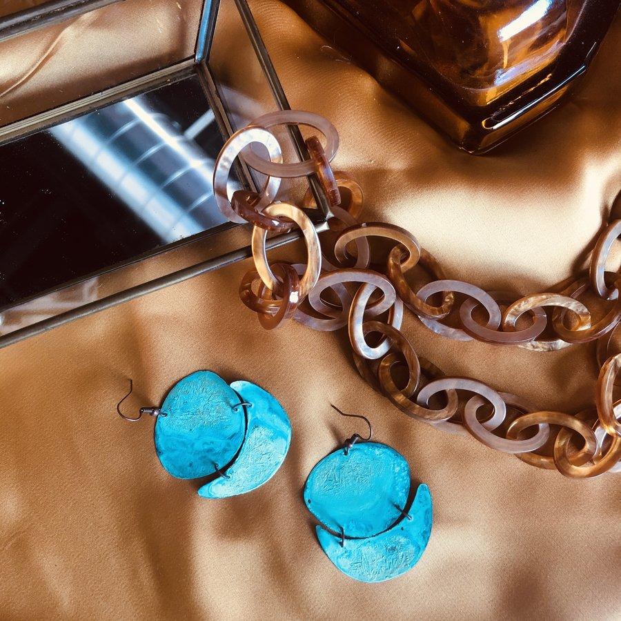 VIckery Ottoway Earrings