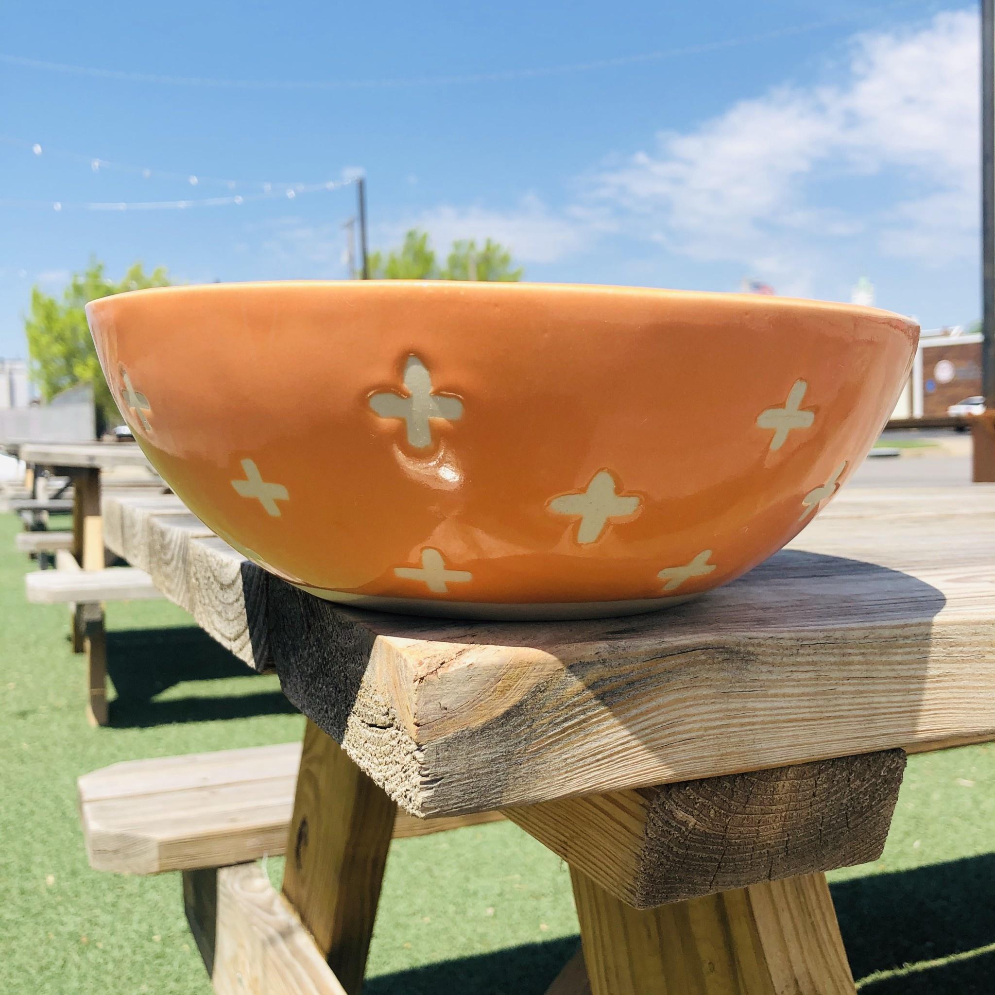 Del Norte Design Del Norte Design Serving Bowl