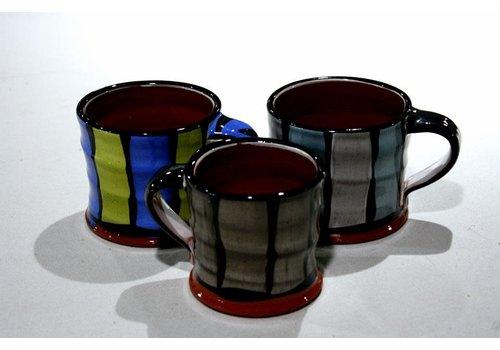 Daniel Gegen Designs Mug #23
